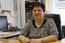 Nová ředitelka prostějovského divadla Jana Maršálková