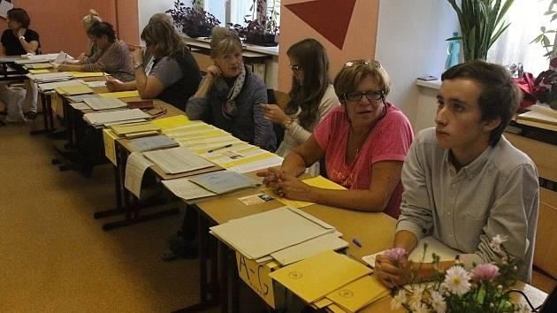 Komunální a senátní volby 2018 v Prostějově