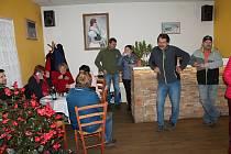 Podzimní výstava ovoce, zeleniny a drobného zvířectva v Čehovicích. 2.11. 2019