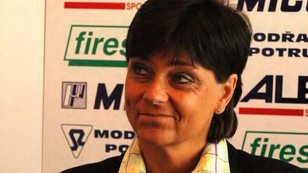 Táňa Krempaská