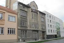 Dům č. 15 v Olomoucké ulici