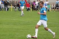 Fotbalisté Určic