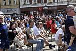 Hanácké slavnosti v Prostějově, neděle 13.9.2020