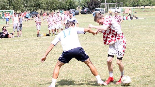 Haná cup 2019 v Krumsíně