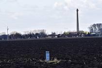 V okolí Olšan u Prostějova se nachází obrovské podzemní jezero pitné vody, které je kontaminováno odmašťovadly ze Sigmy Lutín.