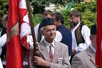 Oslavy stého výročí Sokola ve Vřesovicích