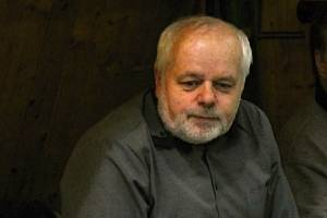 Milan Elfmark, starosta Olšan u Prostějova.