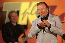 V roce 2011 vystoupil Karel Gott v Prostějově při příležitosti oslav 111. let tenisu v Prostějově