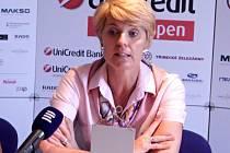 Petra Černošková