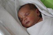 Evelína Nejedlá, Drahany; narozeny 31. prosince v Prostějově; míra 50 cm, váha 3650 g