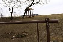 Okolí Smržic, kudy povede plánovaná naučná a poutní stezka