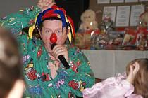 Dětský karneval v Žárovicích