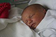 Nikol Černá, Smržice; narozena 4. ledna v Prostějově; míra 52 cm, váha 3300 g