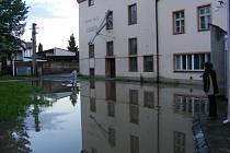 Mořice a jejich okolí, středa 2.6.2010