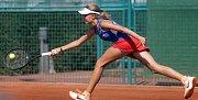 World Junior Tennis Final 2017 v Prostějově: ČR - Kanada