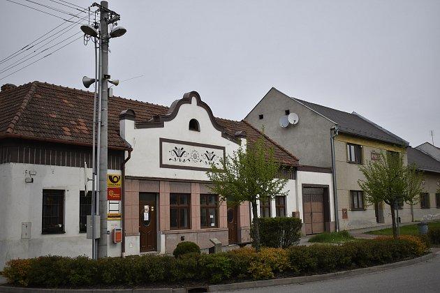 Tištín je městysem na jihu Prostějovska.