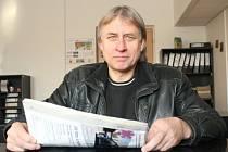 Esperantista Jaroslav Liška