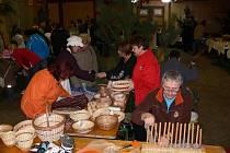 Tradiční předvánoční jarmark v Otaslavicích