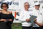 MČR ve střelbě z polní kuše v Plumlově - 12. 9. 2020