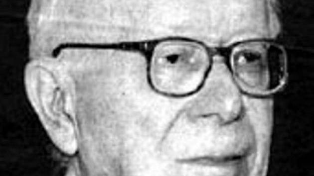 Josef Polišenský