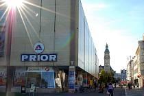 Prior v Prostějově - 29. 9. 2011