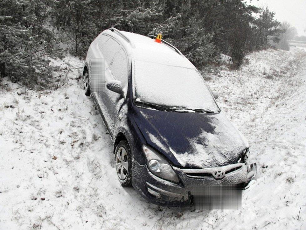 Nehoda na R46