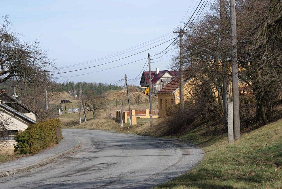 Vesnice Ochoz