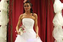 Svatební den ve Smržicích