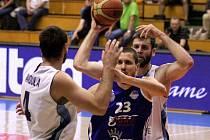 Orli proti Ostravě ve třetím semifinále