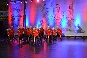 CZECH DANCE TOUR 2019 v Prostějově