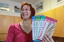 Informační brožura pro turisty