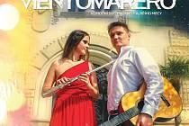 Duo Viento Marero zahraje v Konici
