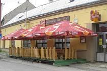 Restaurace Pod Kopcem, Mostkovice