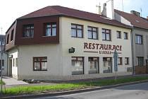 Restaurace U Koule, Prostějov