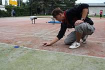 Gule Open v Prostějově