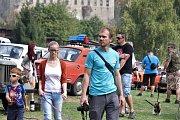 3. moravské setkání motorek a automobilů RVHP - ATC ŽRALOK Plumlov (7.-9.9.2018)