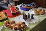 Restaurant Day v prostějovském Národním domě