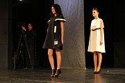 Finálový galavečer Doteků módy v prostějovském divadle