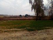 Revitalizovaný Nebeský rybník u Drahan
