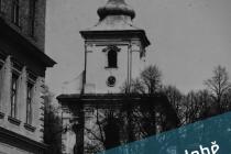 Křest knihy Vrahovice v moderní době