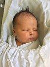Kristýna Hežová, Prostějov, narozena 5. srpna v Prostějově, míra 53 cm, váha 3900 g