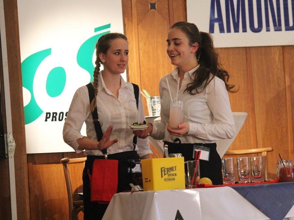 Amundsen Cup 2016 v Národním domě v Prostějově