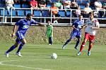 1. SK Prostějov – FC Fastav Zlín B