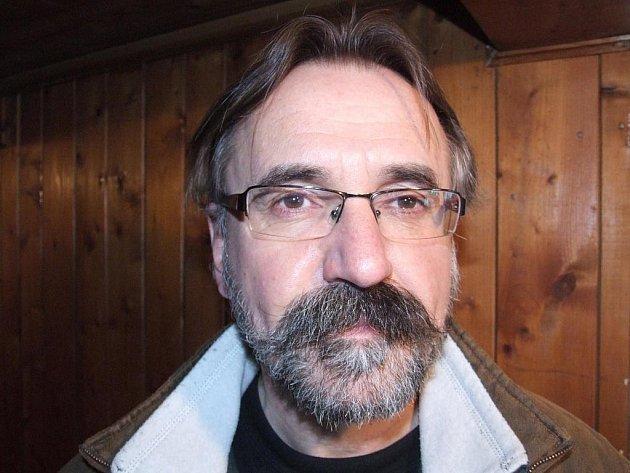 Kastelán Pavel Zástěra