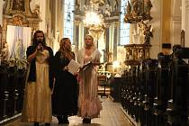 Chrám Povýšení svatého Kříže v Prostějově