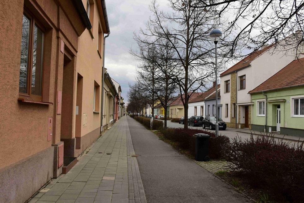 Na procházce Prostějovem