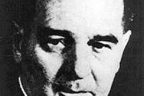 Spisovatel Edvard Valenta