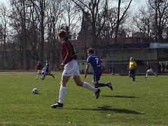 Hráči Hané Prostějov udrželi jarní neporazitelnost i v Tovačově.