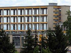 Areál OP v Prostějově vyletí do vzduchu