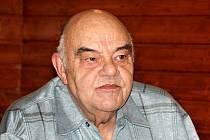 Sportovní novinář Vlastimil Kadlec